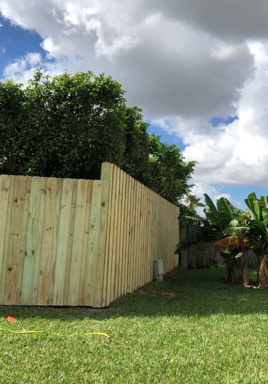 fence company palm beach county