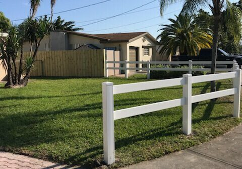 Best fence repair jupiter in florida